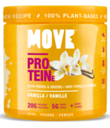 MOVE Protein Vanilla Powder