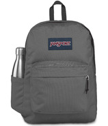 JanSport SuperBreak Deep Grey Backpack