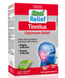 Homeocan Real Relief Tinnitus