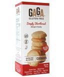GAGA for Gluten-Free Simply Shortbread Cookies