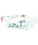 Nest Designs Women's Bamboo Headband Spring Harvest