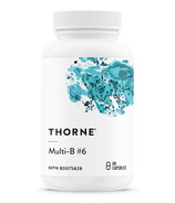 Thorne Research Multi-B #6
