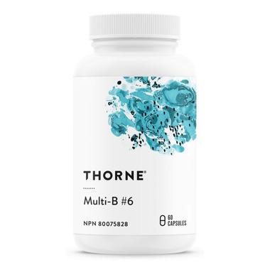 Thorne Research Multi-B #6