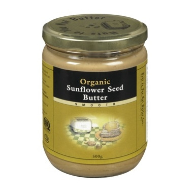 Nuts to You Organic Sunflower Seed Butter