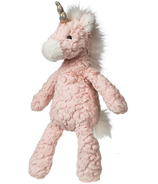 Mary Meyer Putty Nursery Big Blush Unicorn