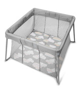 Skip Hop Play To Night Expanding Playard & Travel Crib