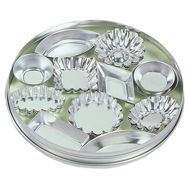 Mini Tartlet Tin Set