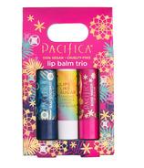 Pacifica Lip Balm Trio Set