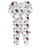 Lola & Taylor Holiday Cheer Infant Romper