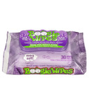 Boogie Wipes Great Grape Scent