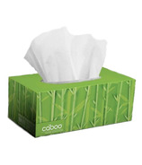 Caboo 2 Ply Facial Tissues