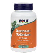 NOW Foods Yeast Free Selenium