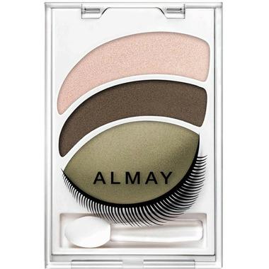 Almay Intense i-Colour Bold Nudes Eyeshadow Kit