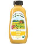 Organicville Yellow Mustard