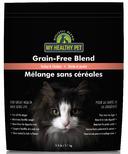 Holistic Blend Grain-Free Blend Cat Food