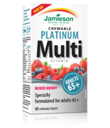 Jamieson Platinum Multi Chewable