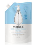 Method Gel Hand Soap Refill Sweet Water