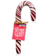 Seely Peppermint Candy Cane