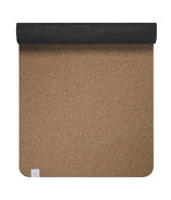 Gaiam Studio Select Cork Yoga Mat