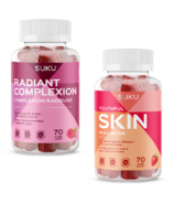 Suku Vitamins Radiant Skin Bundle