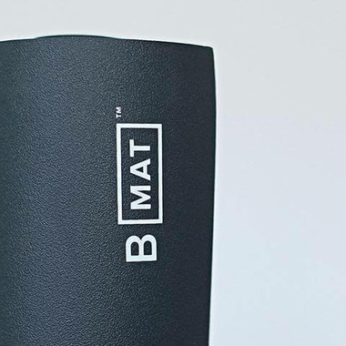 B Yoga B MAT Everyday Charcoal