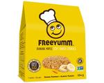 FreeYumm Soft Baked Cookies