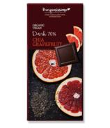 Benjamissimo Dark 70% Chia Grapefruit