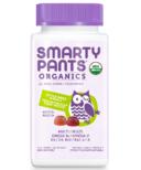 SmartyPants Organic Little Ones Formula