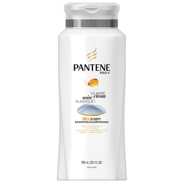 Pantene Pro-V Dream Care Classic Clean Daily Shampoo