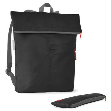 flip & tumble Backpack Black