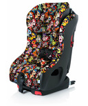 Clek x tokidoki Foonf Convertible Car Seat with ARB tokidoki Unicorn Disco