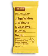 RXBAR Real Food Banana Chocolate Walnut