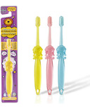 Thera Wise Antibacterial No Toothpaste Needed Toothbrush 5-12 years