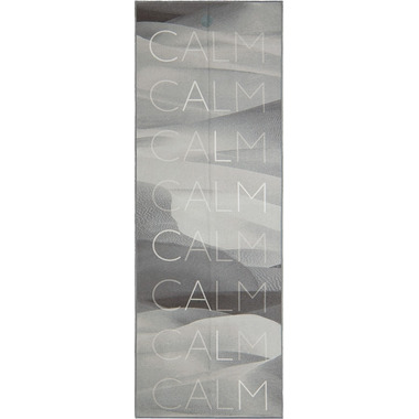 Manduka yogitoes Skidless Towel Calm