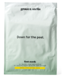 Grace & Stella Co. Dr. Pedicure Foot Peeling Mask Lemon