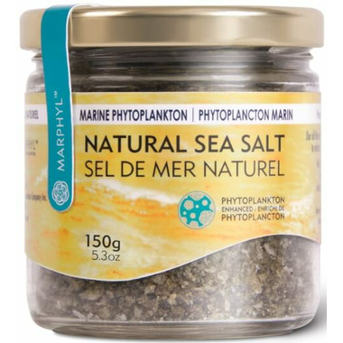 Marphyl Marine Phytoplankton Natural Sea Salt