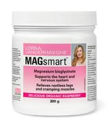 Lorna Vanderhaeghe MAGsmart