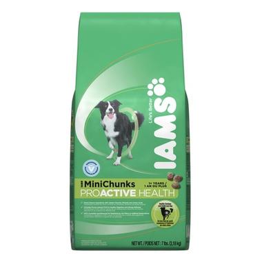 Iams Dog ProActive Health Adult MiniChunks