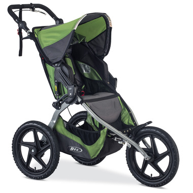 BOB 2016 Sport Utility Stroller Single Meadow