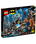 LEGO Super Heroes Batcave Clayface Invasion