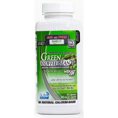 Buy Slimcentials Svetol Green Coffee Bean At Well Ca Free