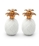 BIA Pineapple Salt & Pepper Shaker Set
