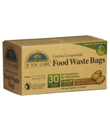 If You Care Certified Compostable Food Waste Bags