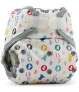Kanga Care Rumparooz One Size Diaper Cover Aplix Closure Roozy