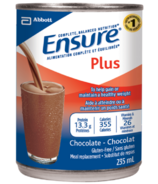 Ensure Plus Chocolate Can