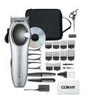 Conair Cordless Rechargeable Haircut Kit