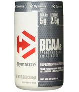 Dymatize Nutrition BCAA Complex 5050 Powder