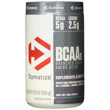 Dymatize Nutrition BCAA Complex 5050 Powder