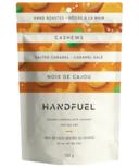 Handfuel Cashews Salted Caramel