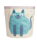 3 Sprouts Storage Bin Cat